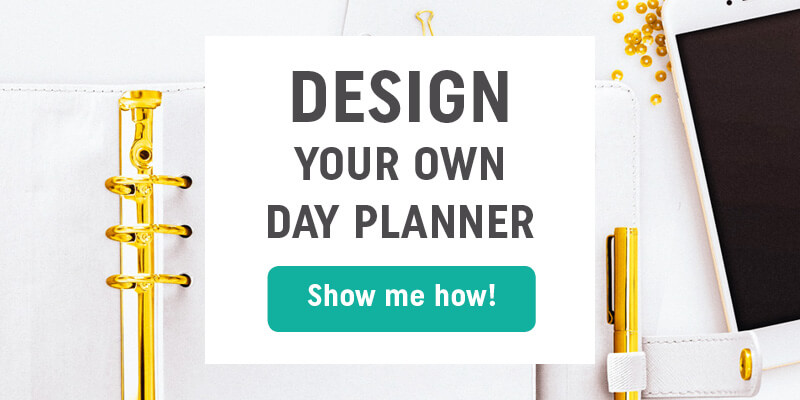 Planner Camp - Day Planner Design Course