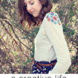 A Creative Life interview with One Sheepish Girl