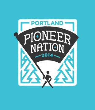 Pioneer Nation Logo