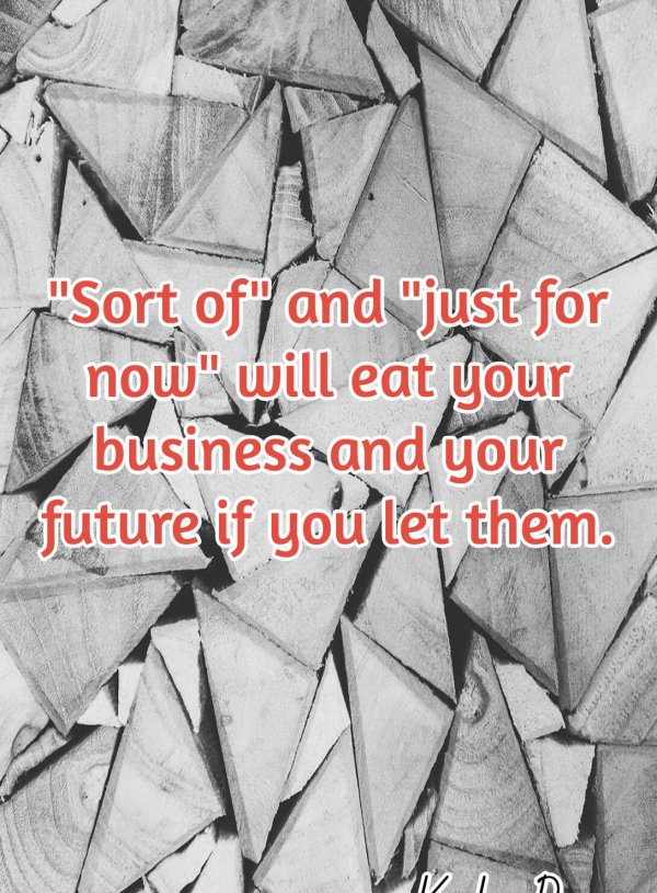 Your business already has exactly what it needs to succeed