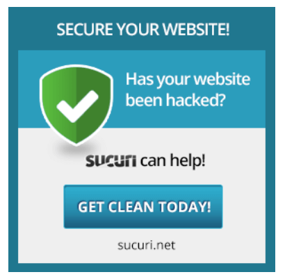 Sucuri Website Security for Hacked Websites and Malware Recovery