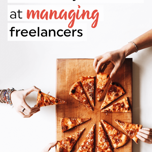 15 questions that will make you better at managing freelancers