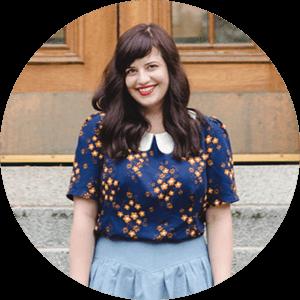 Meet graphic designer, Elise Epp