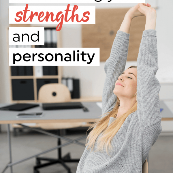 how to plan a launch using your strengths and personality - kyla roma